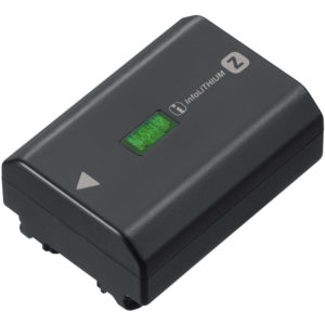 Sony NP-FZ100 Battery (2280mAh)