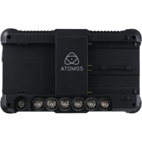 Atomos Shogun Inferno with 512GB G-Technology SSD and Power Kit