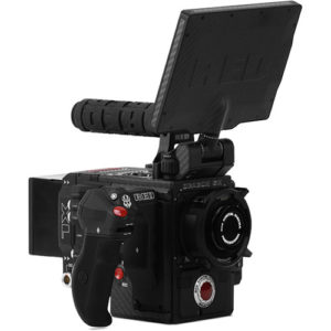 RED Epic-W Helium 8K S35 with Handheld package & 480GB minimag