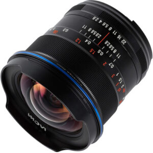 Venus Optics Laowa 12mm f2.8 Zero-D Lens for Canon EF