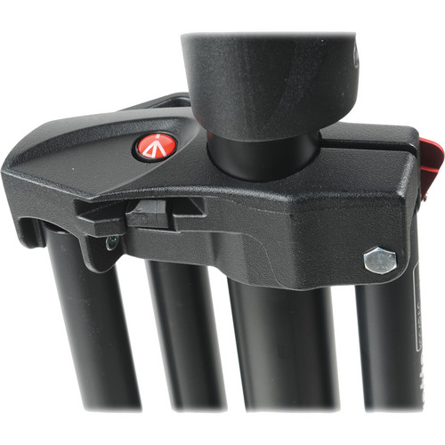 Manfrotto Alu Master Air Cushioned Light Stand Quick Stack