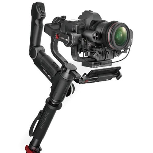 Zhiyun-Tech CRANE 3 LAB With follow focus
