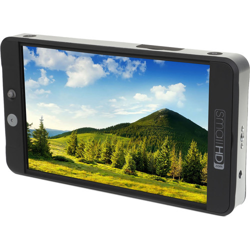 SmallHD 702 Bright On-Camera Monitor
