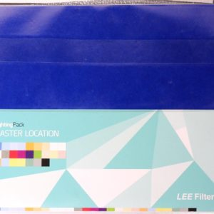 LEE Filters Master Location Filter Pack – 36 Sheets (10 x 12″)